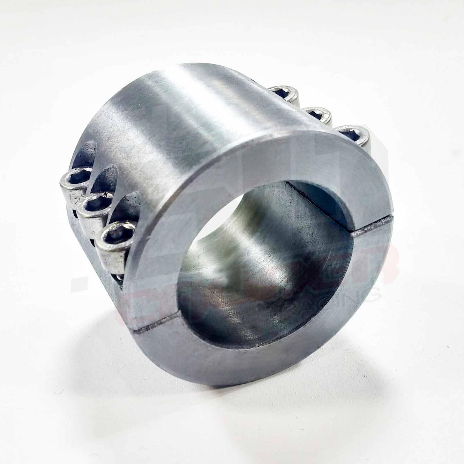 Quot steel split collar tube clamp mount fabricate