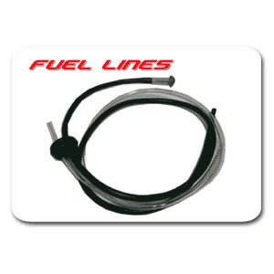 Fuel Lines 24 inch