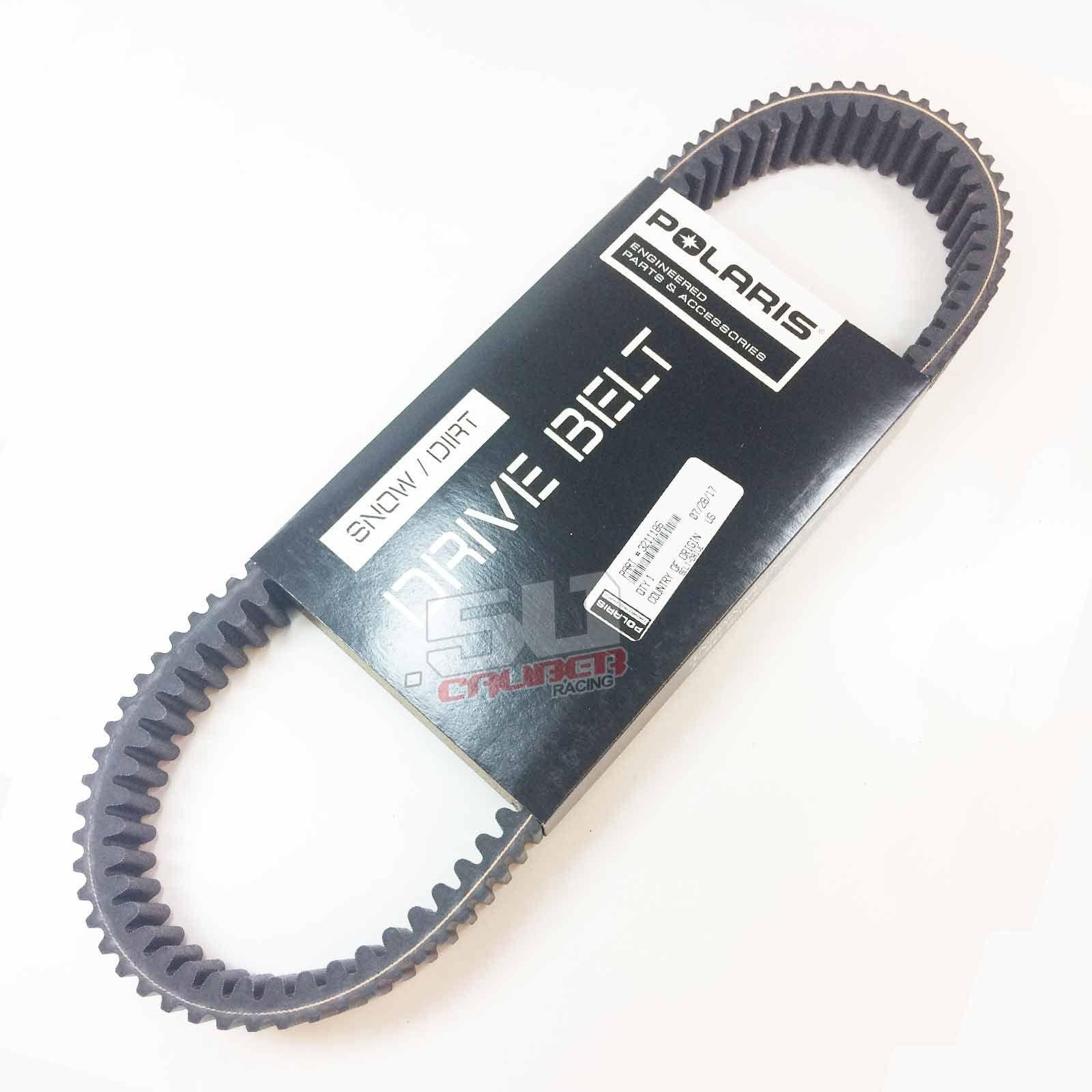 Details about OEM Factory Part 3211186 Polaris Drive Belt RZR RZR XP Turbo  RS1 Ranger 1000 XP