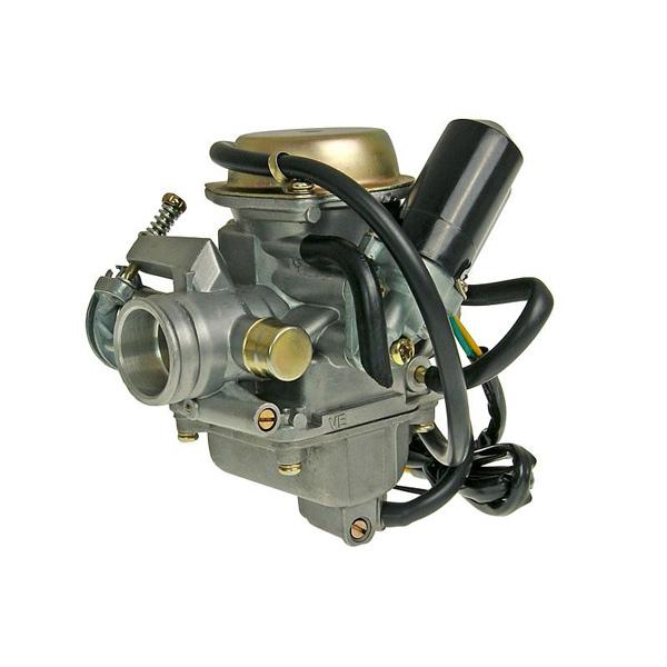 24mm Gy6 Carburetor 150 Scooter Panterra X